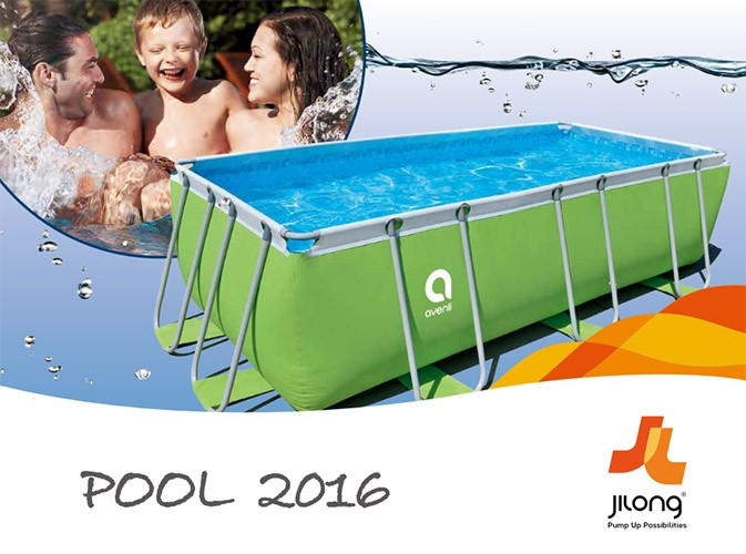 Cat logo jilong 2016 outlet piscinas for Piscinas carrefour catalogo 2016