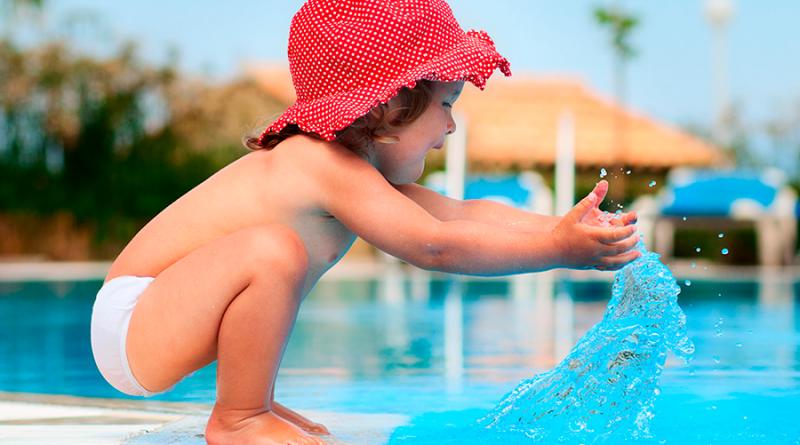 normativa de seguridad para piscinas