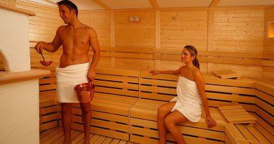 diferencia sauna vapor e infrarrojos