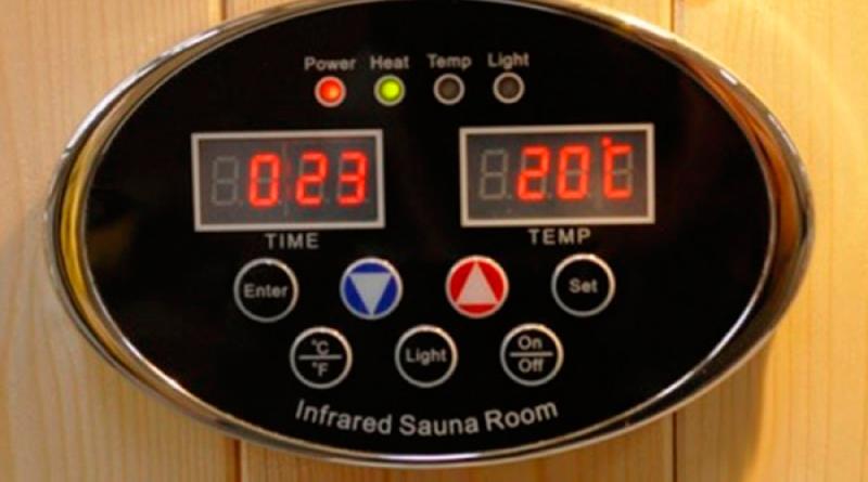 sauna london por tecnologia infrarrojos