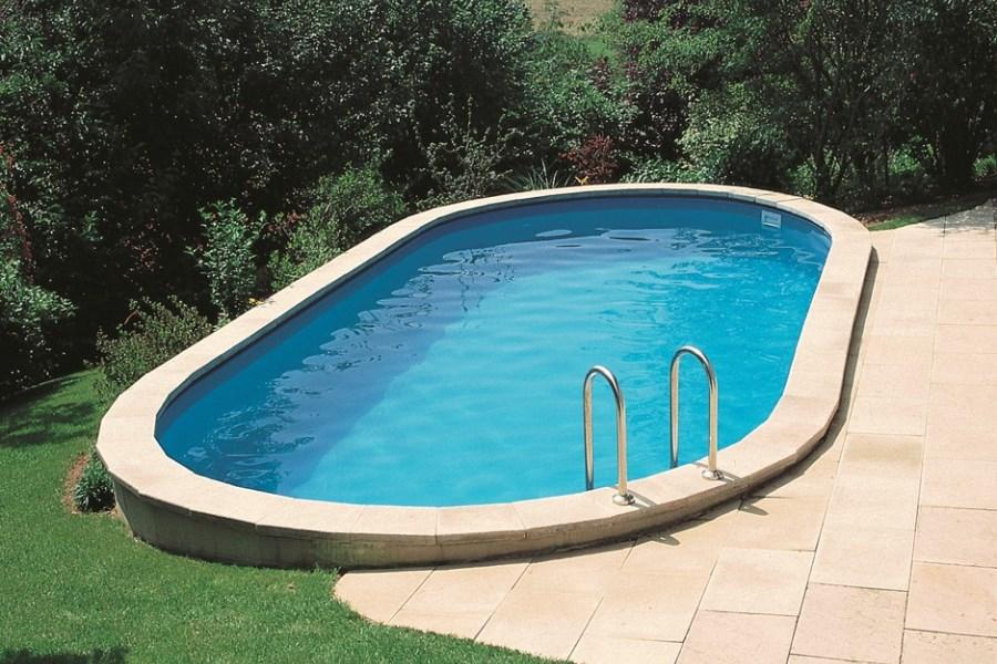 piscina enterrada Gre
