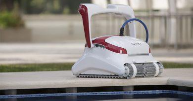 Gama limpiafondos eléctricos Active Dolphin