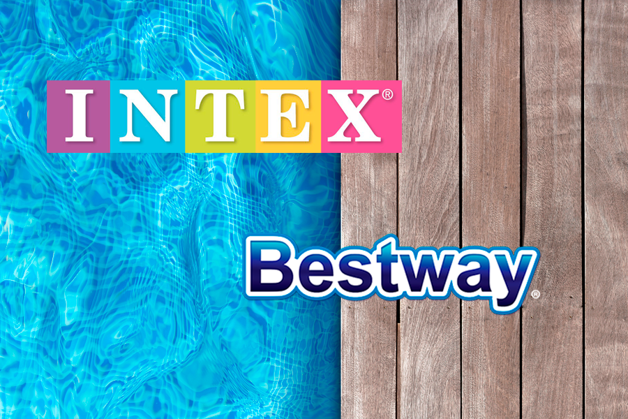echt goedkoop beste service goedkoopste prijs Qué es mejor: INTEX o BESTWAY? - Blog Outlet Piscinas