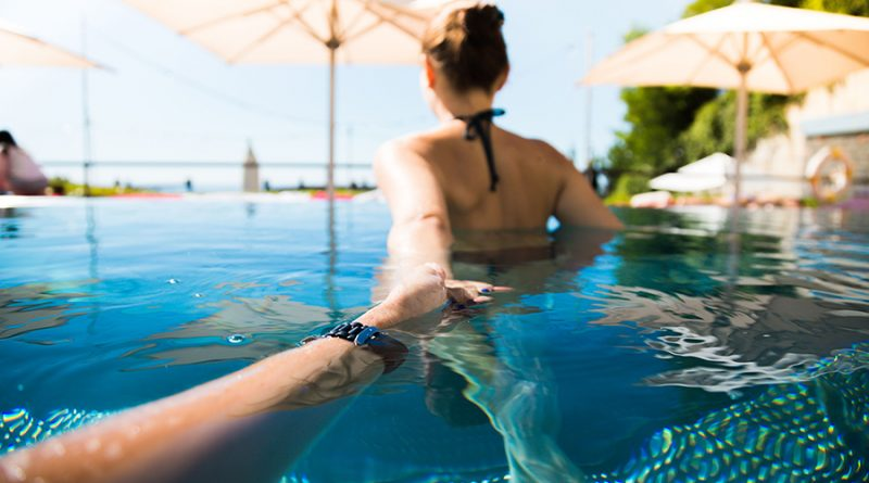 Las 10 mejores piscinas para disfrutar en verano
