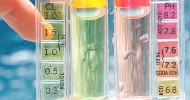 pH agua piscina ¿Qué es y como controlarlo?