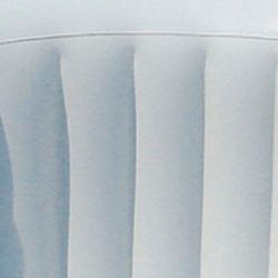 plastico material spa hinchable