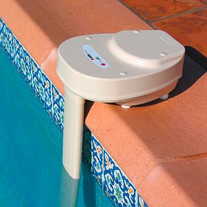 alarma para seguridad piscina