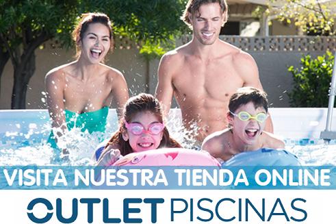 Outlet piscinas tienda online