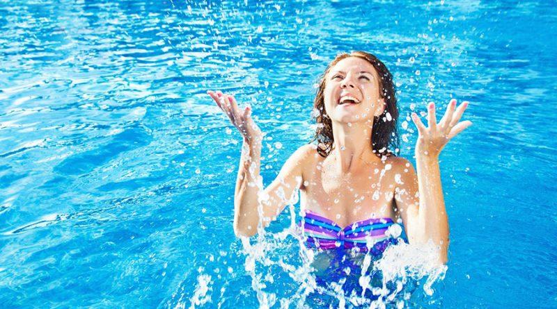 Qúe es el ORP piscina