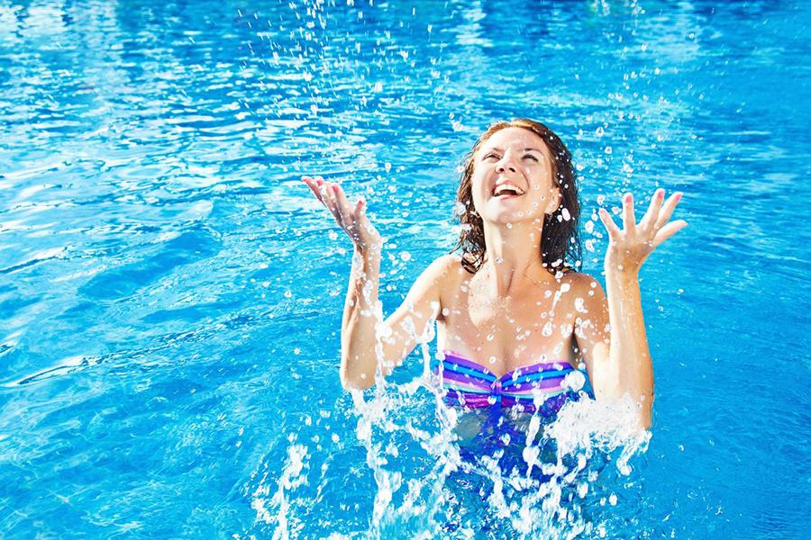 Qué es el ORP piscina