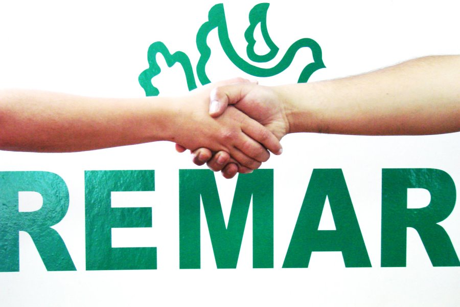 Remar ONG