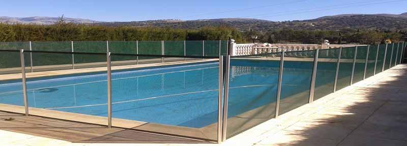 valla seguridad beethoven para piscina