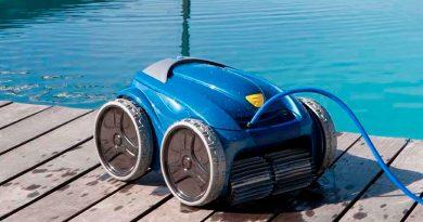 Zodiac Vortex 4 4WD™