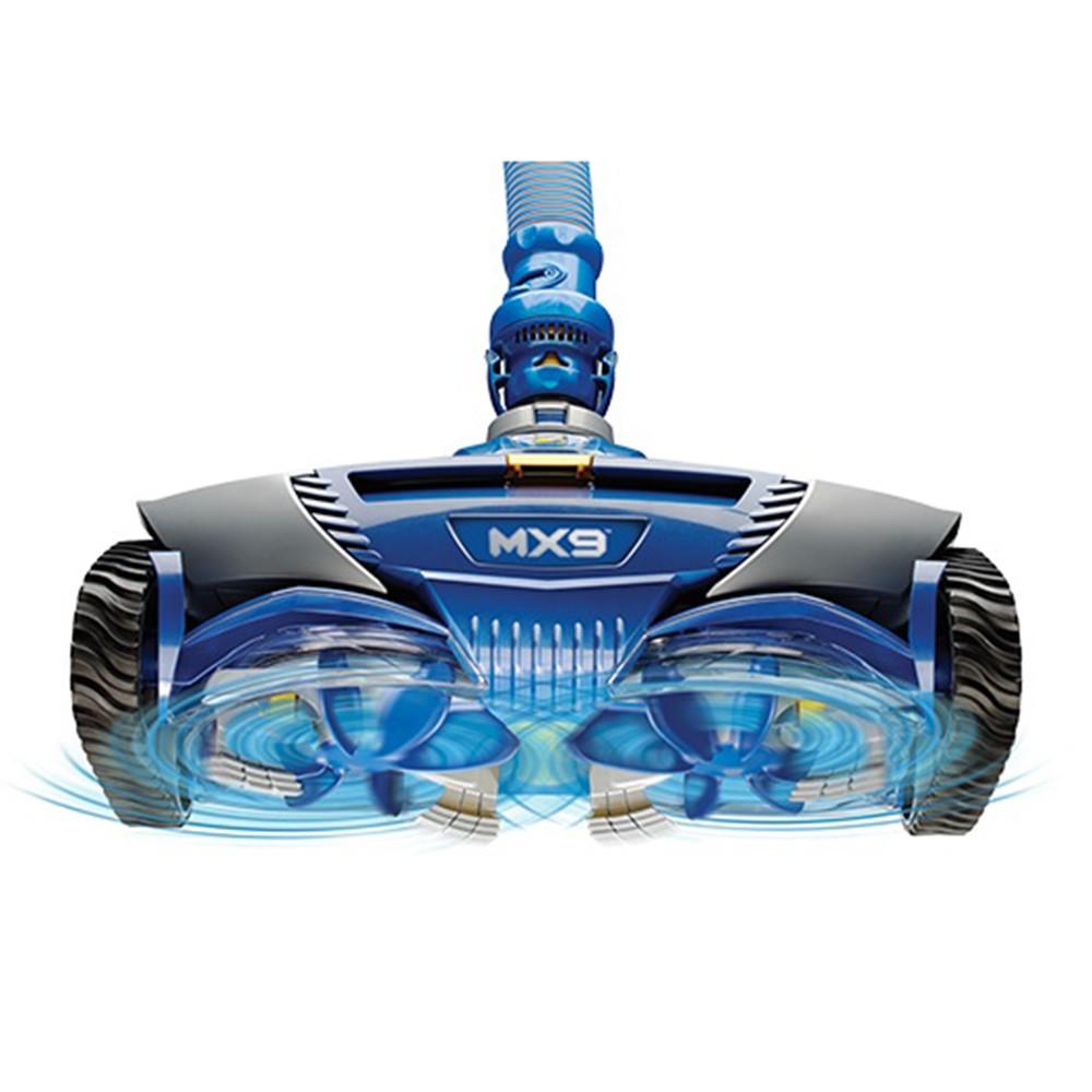 Robot de piscina Zodiac MX9