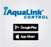 Aplicación iAqualLink de Zodiac Alpha iQ