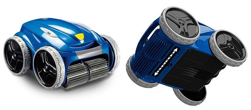 Limpiafondos eléctrico Zodiac Vortex RV 5300