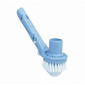 cepillo para esquinas limpieza manual