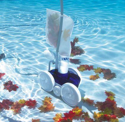 Qu limpiafondos comprar que limpiafondos es mejor for Que piscina es mejor