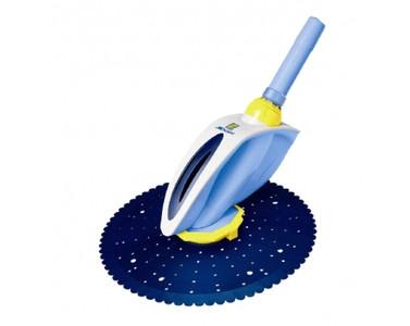 limpiafondos hidraulico de zoom