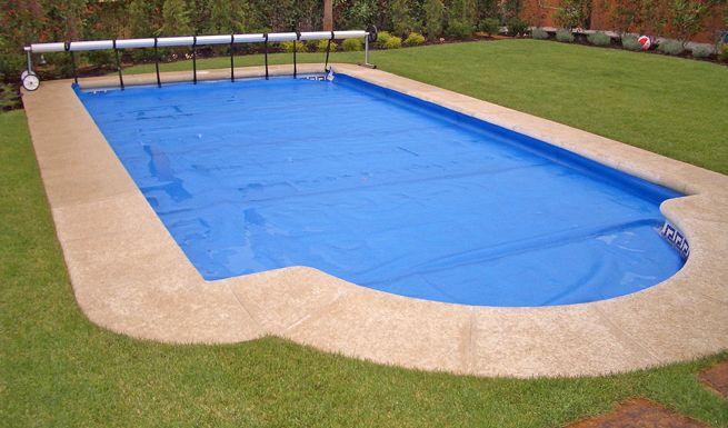 C mo climatizar una piscina outlet piscinas for Outlet piscinas