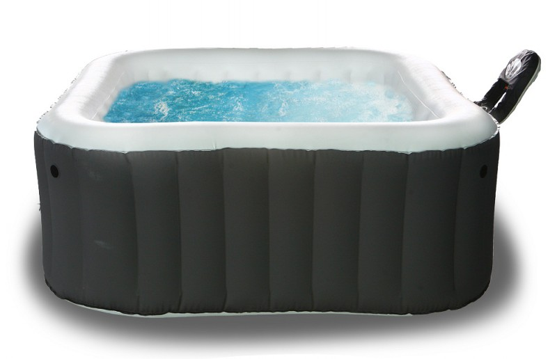 spa hinchable modelo 2