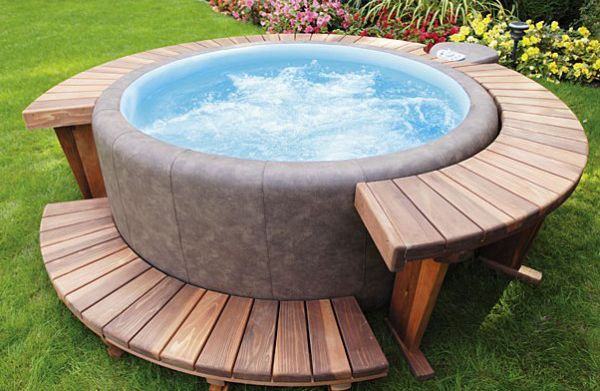 Consejos para el mantenimiento de su spa blog outlet - Mantenimiento piscina hinchable ...