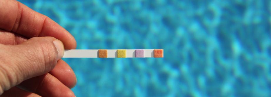 Tiras analiticas Alcalinidad piscina