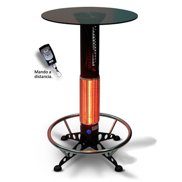 mesa-estufa HotTable