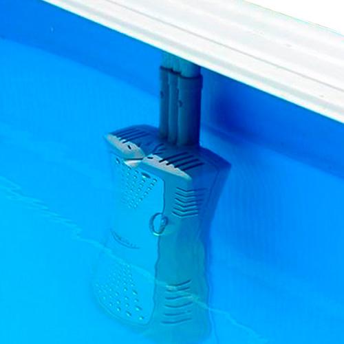 clorador salino gre piscinas desmontables outlet piscinas