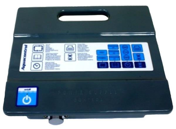 Transformador Programable para Limpiafondos Typhoon Top Compass