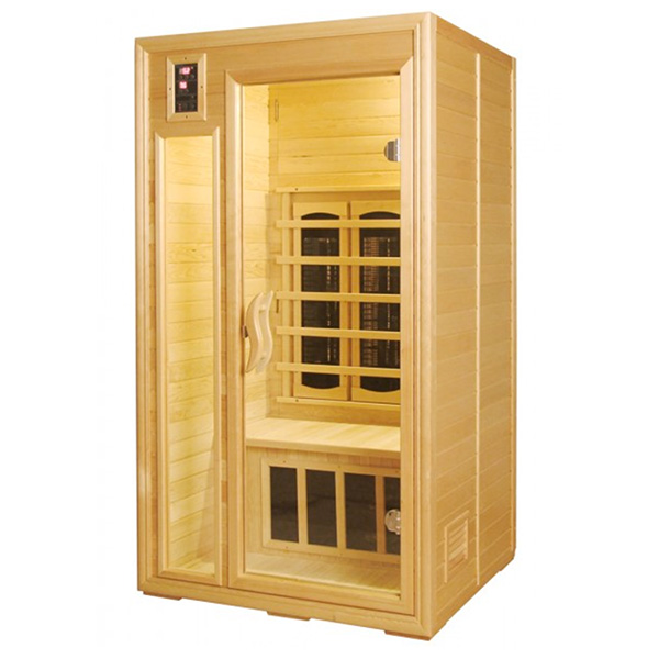 Sauna Infrarrojos Mallorca para 2 Personas