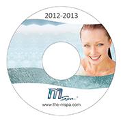 Spa Birkin DVD Montage