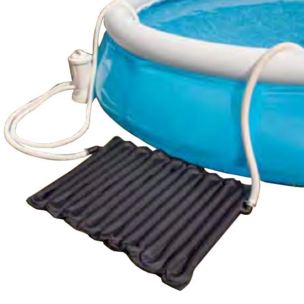 Calentador solar gre outlet piscinas for Calentador solar piscina casero