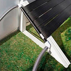 Calefacci n solar cbx plus outlet piscinas - Calentador de agua para piscinas ...