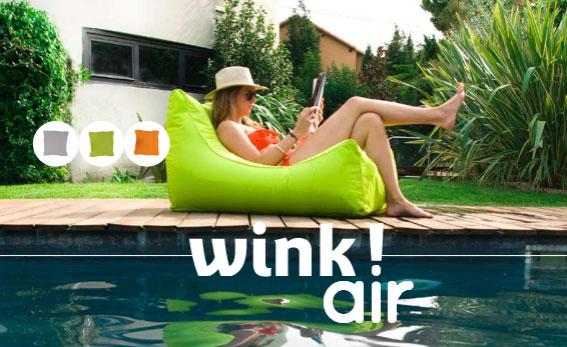 Sillón Wink Air
