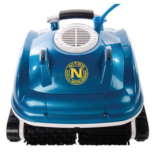 Robot Nitro Scrubber
