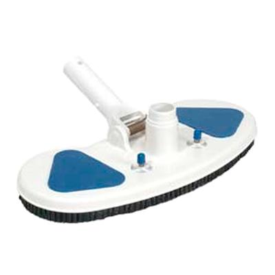 Escaoba aspiradora para piscinas de fibra