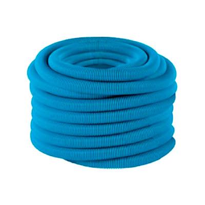 Manguera flotante para piscinas de fibra