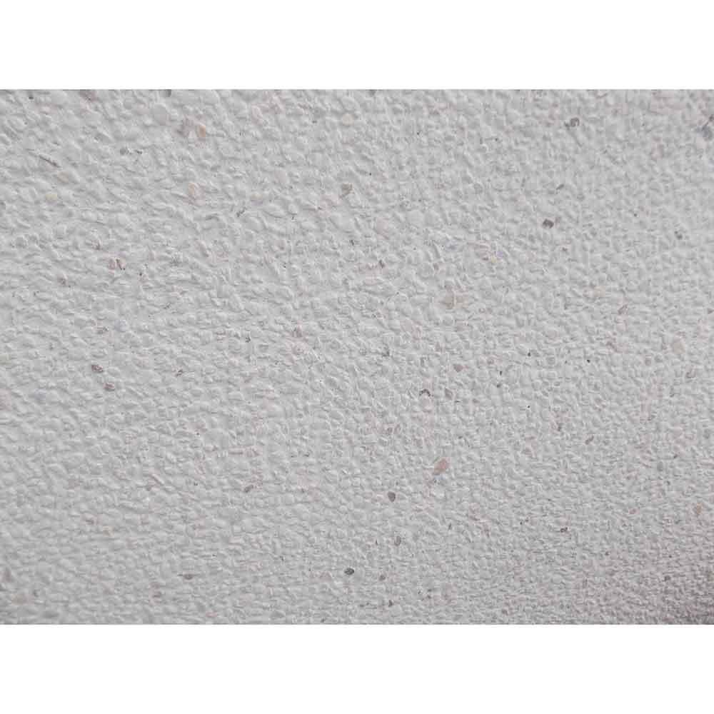 Piedra de coronación para piscinas de fibra color blanca