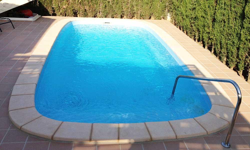 Piscina aurora outlet piscinas for Outlet piscinas