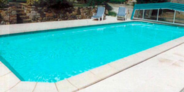 Piscina luxe outlet piscinas for Outlet piscinas