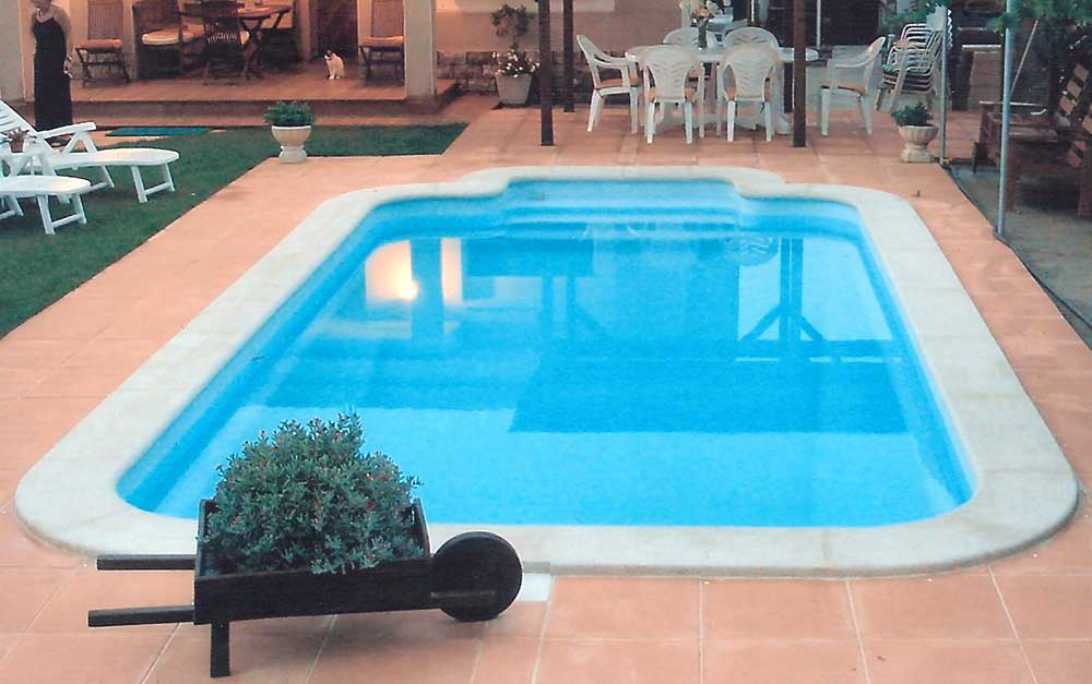 Piscina relax outlet piscinas for Outlet piscinas