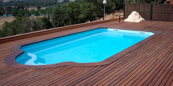 Piscina terranova outlet piscinas for Outlet piscinas