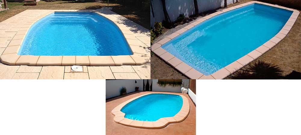 Piscina carolina outlet piscinas for Outlet piscinas