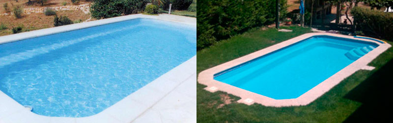Piscina class outlet piscinas for Outlet piscinas