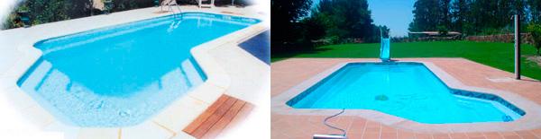 Piscina elegance outlet piscinas for Outlet piscinas