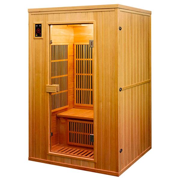 Sauna Athena 1 Plaza