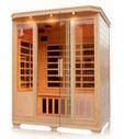 Manual montaje saunas