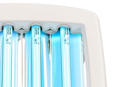 Solarium Facial 175 lámparas
