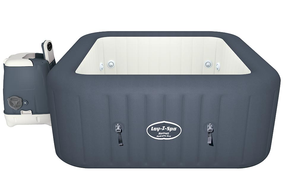 Spa Hinchable Hawaii Hidrojet Pro Bestway